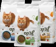 La Cat - корм для кошек