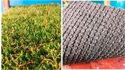 Искусственный газон для оформления живых уголков.